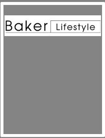 BAKER LIFESTYLE (АНГЛИЯ)