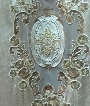 МРАМОРНЫЙ БАРХАТ «КАМЕЛИЯ» АРТ. 011711101-04