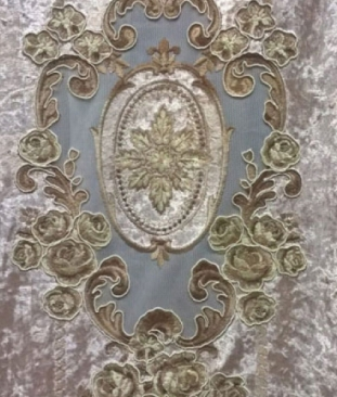 МРАМОРНЫЙ БАРХАТ «КАМЕЛИЯ» АРТ. 011711101-05