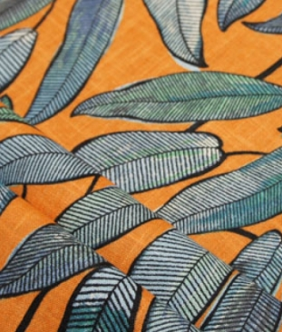 EVE col. Tangerine
