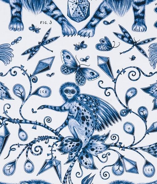 F1109/01 Blue