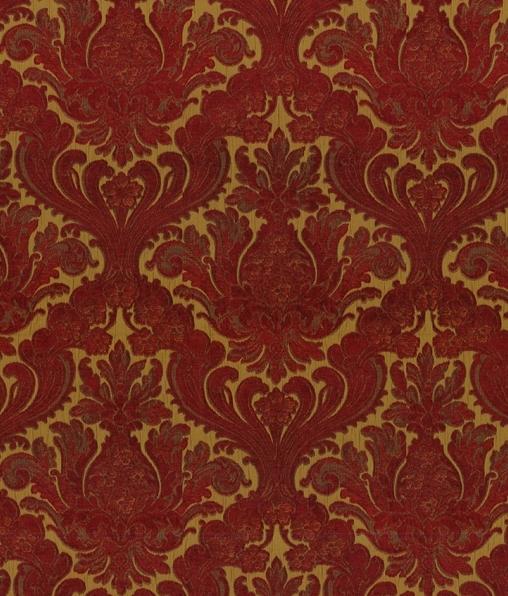 BALENCIAGA 389 MOROCAN RED