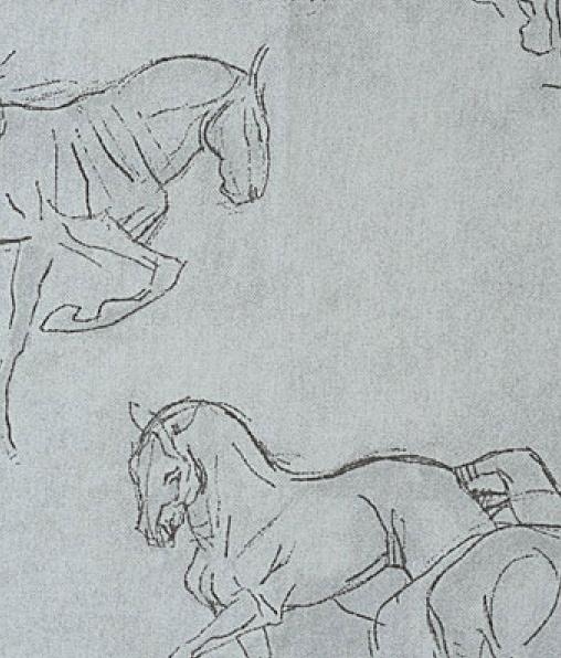 HORSES 2 (ЛОШАДИ)