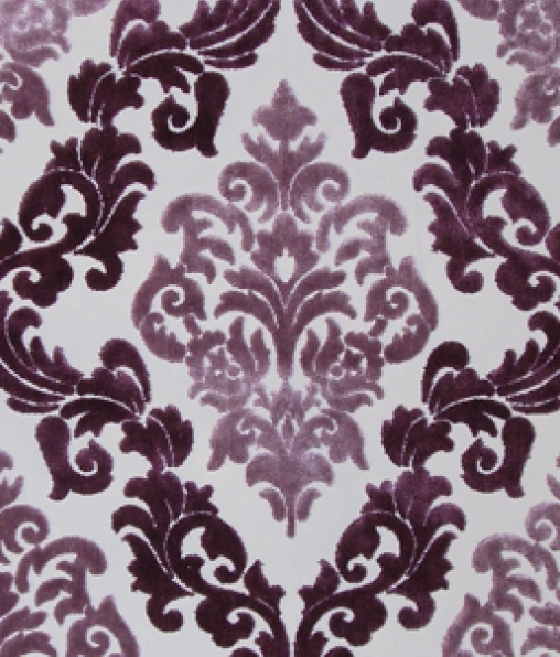 CHANTONAY DECOR PURPLE