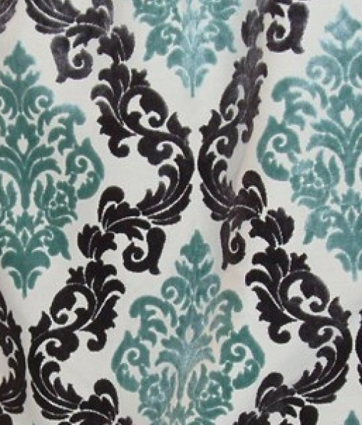 CHANTONAY DECOR SEA GREEN